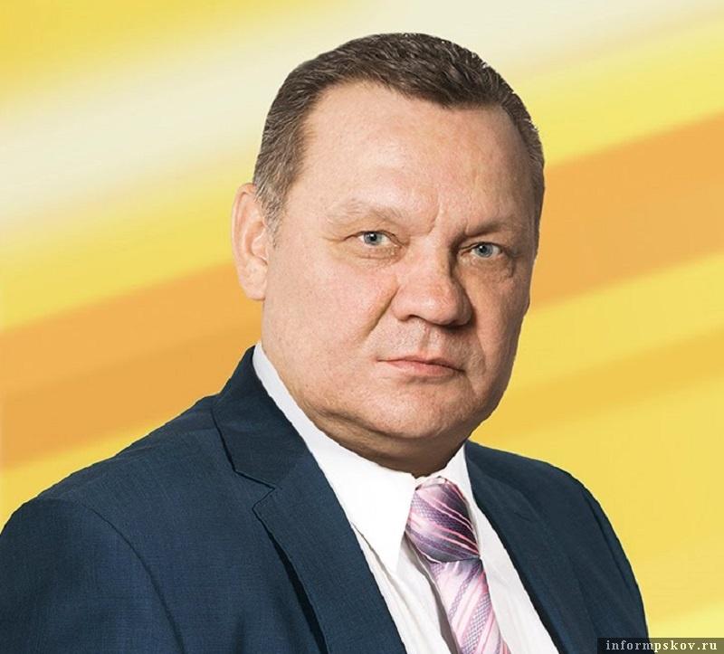 Владимир Панченко