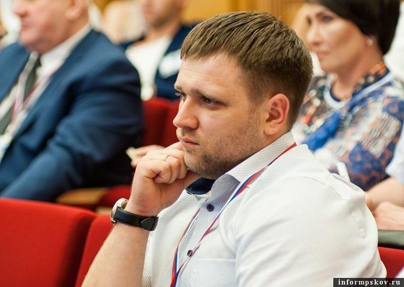 Константин Вилков