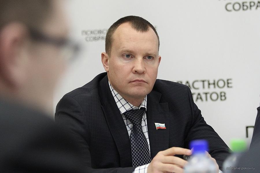 Олег Брячак