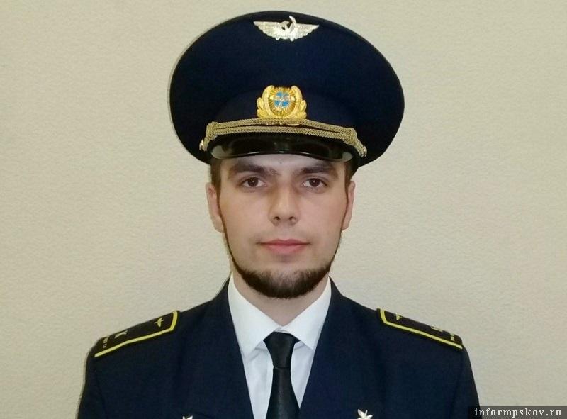 Юрий Каюдин