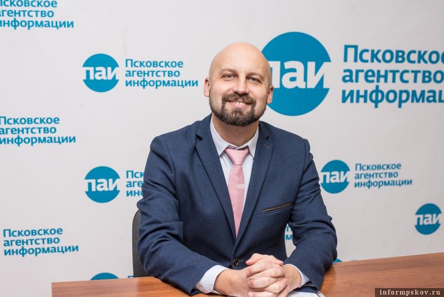 Алексей Калиненко
