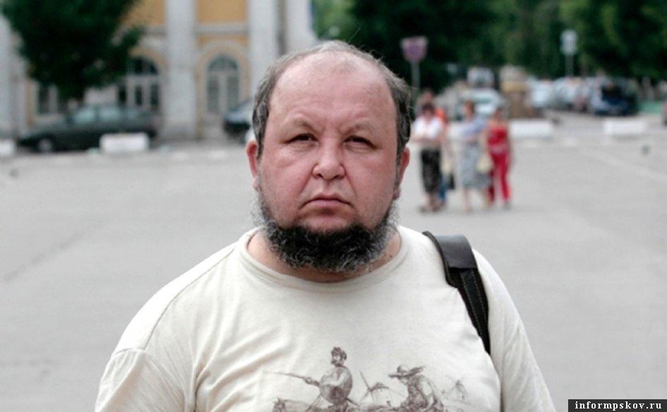 На фото: Юрий Мудров