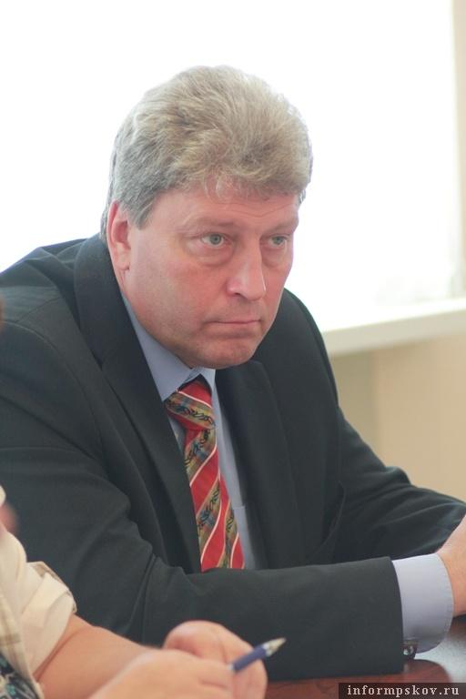 Виктор Лукин