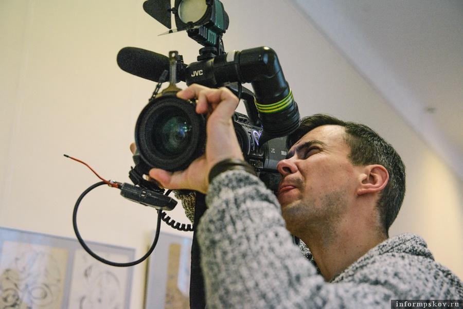 Производственные травмы на съёмках получают и операторы, и камеры