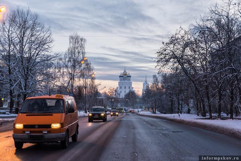 Псковская область может похвастать продолжительным высоким сезоном
