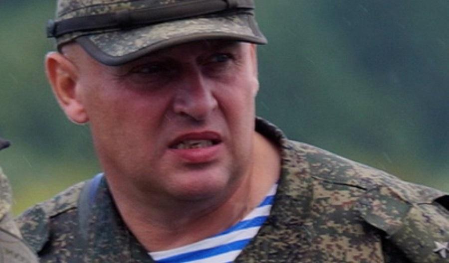 Игорь Каплий. Фото arms-expo.ru