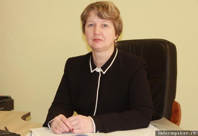 Елена Жгут