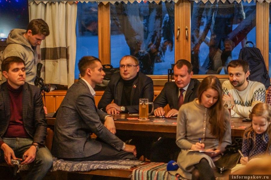 Фото Анастасии Григорьевой
