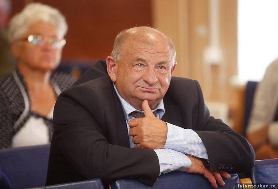 Константин Богович