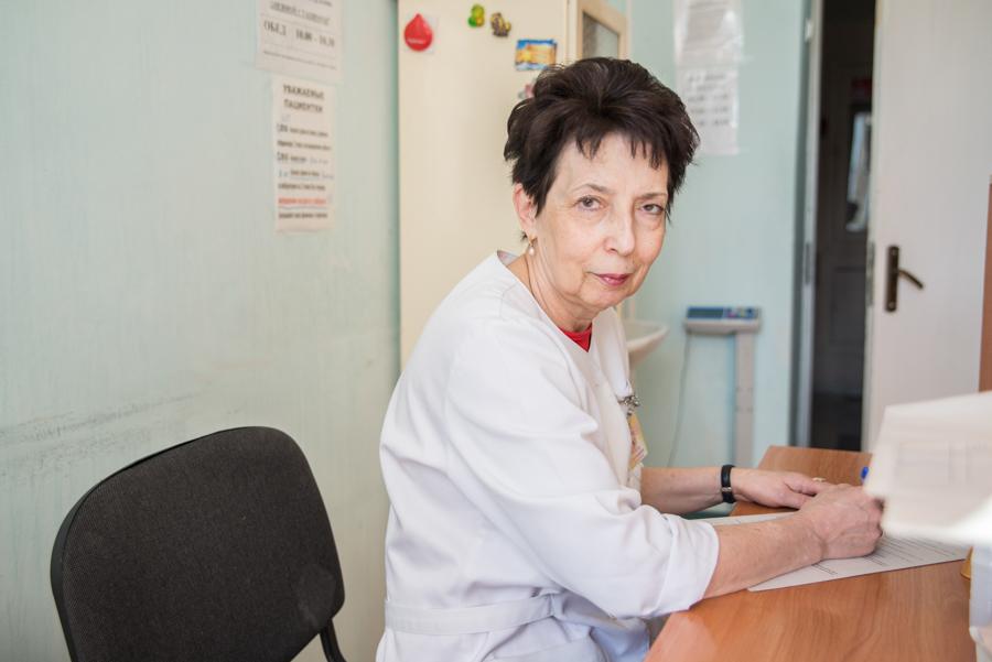 Ольга Карнаухова