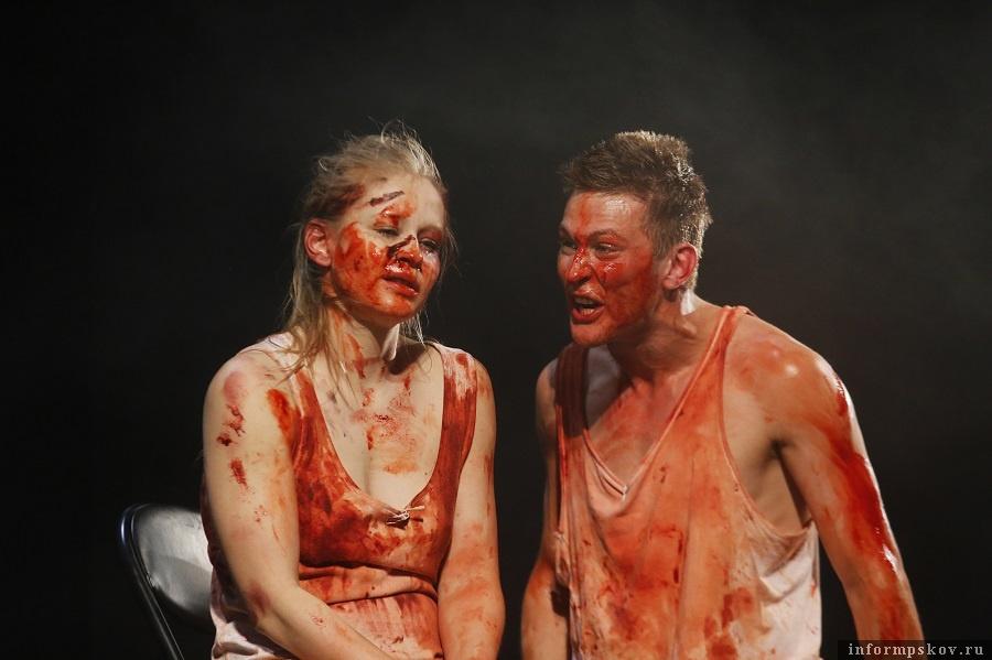 Катерина и Борис