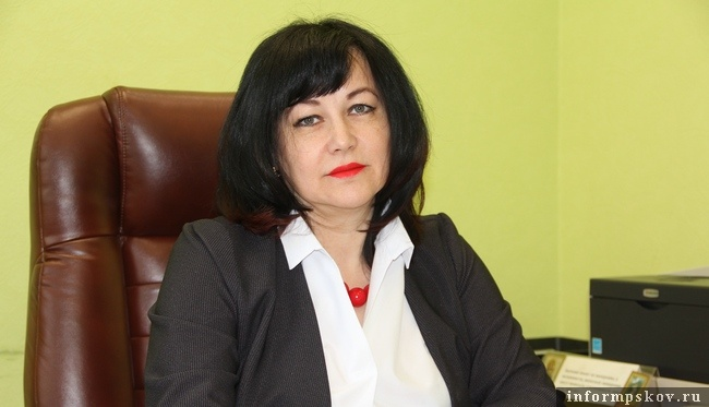 Валентина Зубова