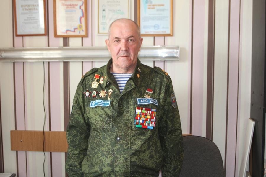 Валерий Эйхвальд