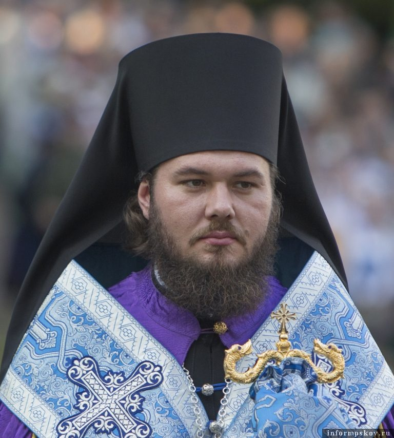 Епископ Фома