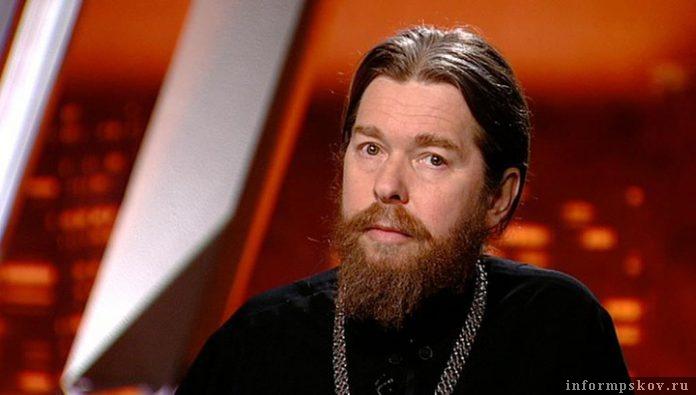 На фото: Епископ Тихон (Шевкунов)