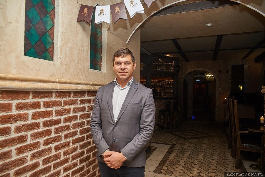 Денис Романенко