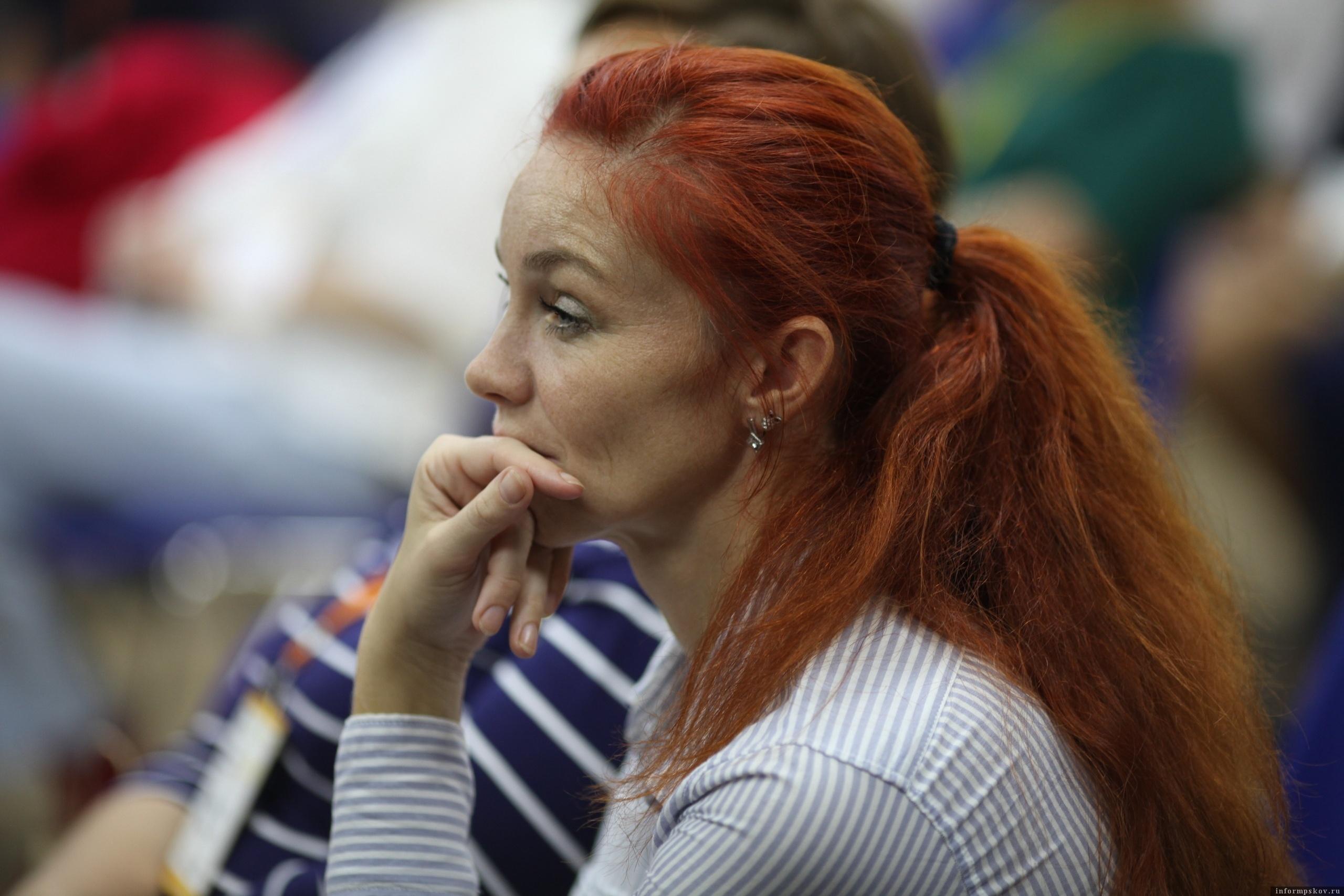 """Виолетта Образцова. Фото из социальной сети """"ВКонтакте"""""""