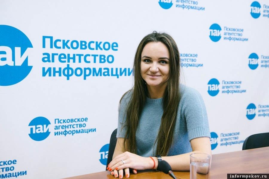 Елизавета Барышникова