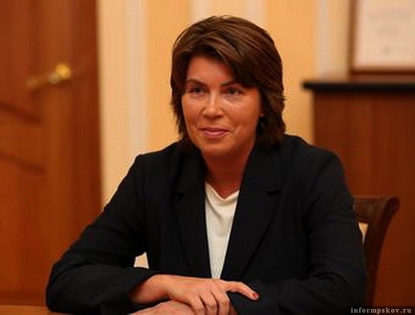 Марина Гаращенко
