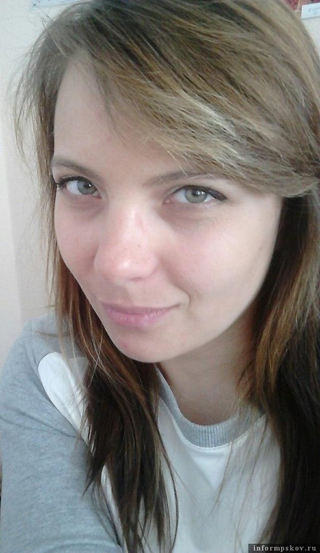 Юлия Шарипова