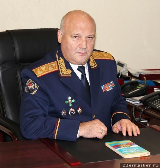 Петр Крупеня