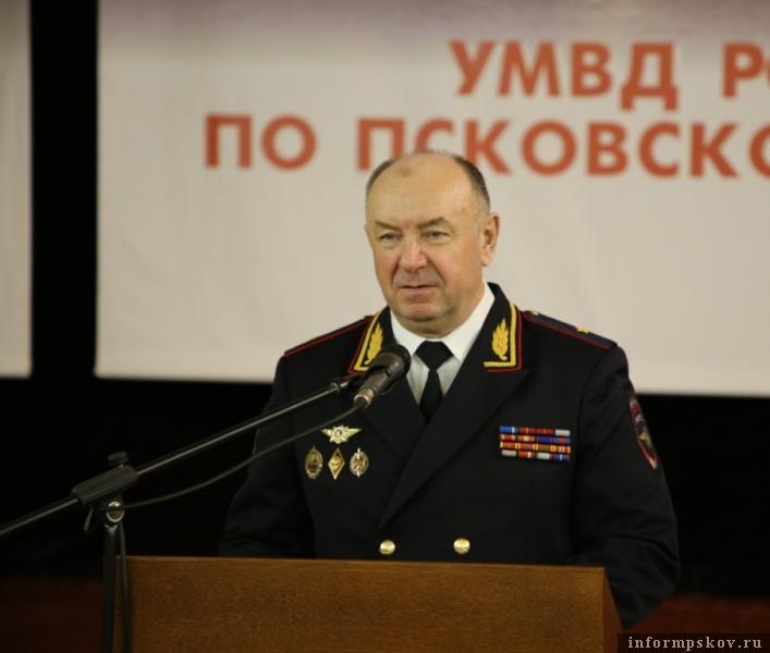 Юрий Инстранкин