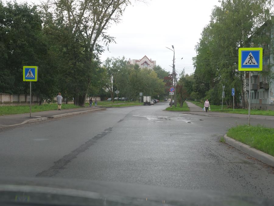 """Фото движения """"Убитые дороги"""""""