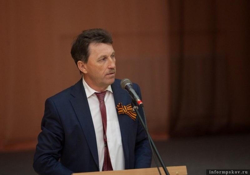 Виталий Соловьёв