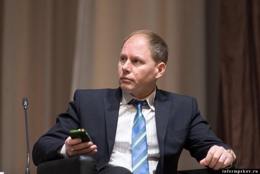 Аркадий Мурылёв