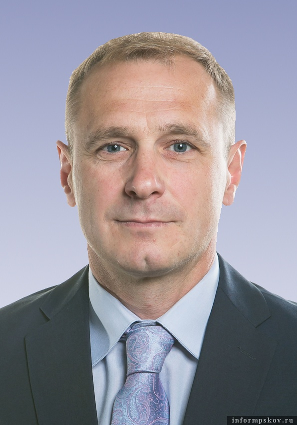 Александр Баев
