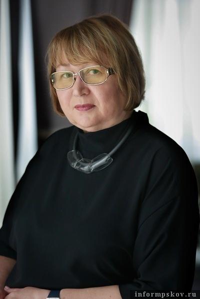 Людмила Цишковская