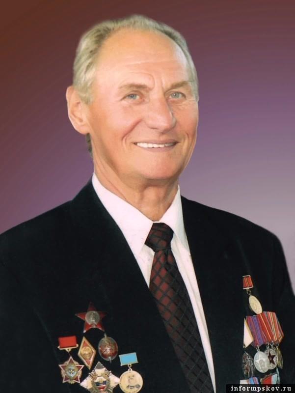 Виктор Чернышев