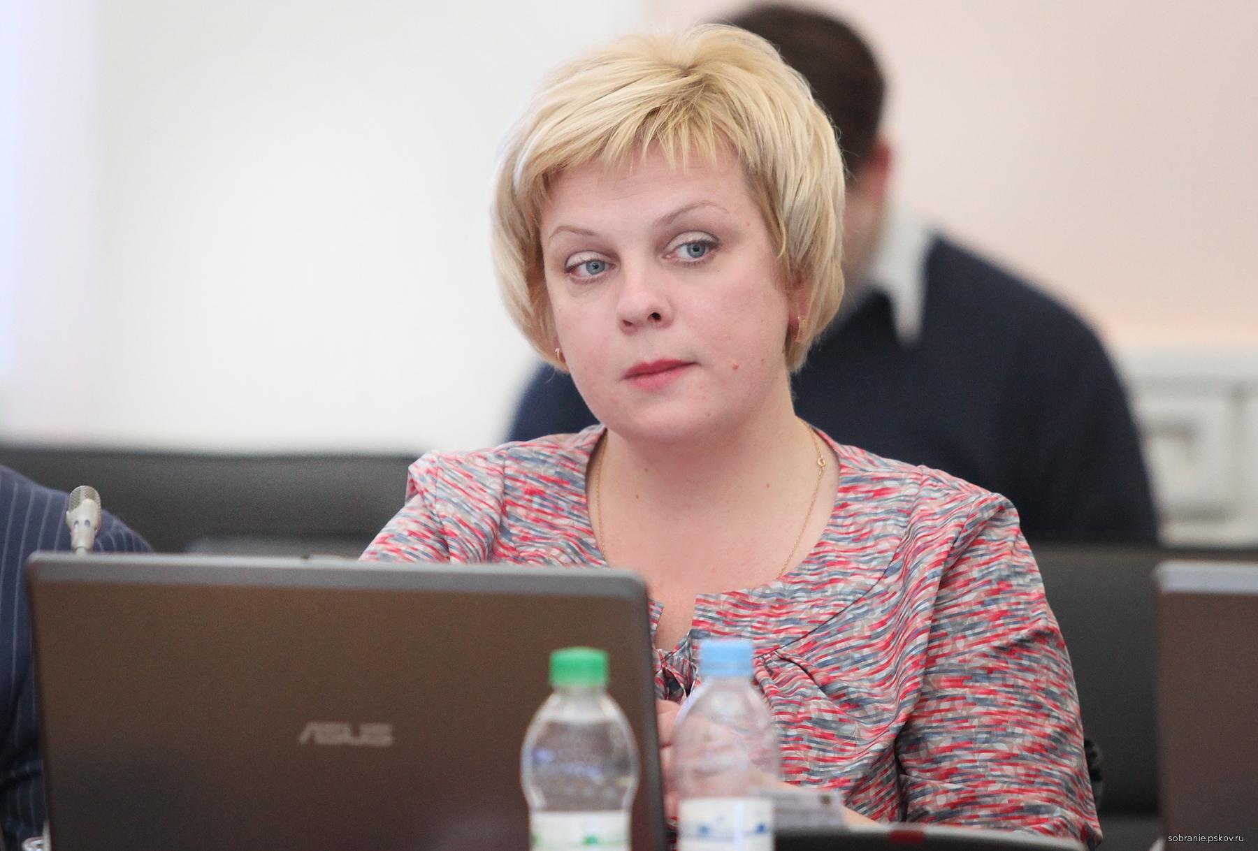 Наталья Тудакова