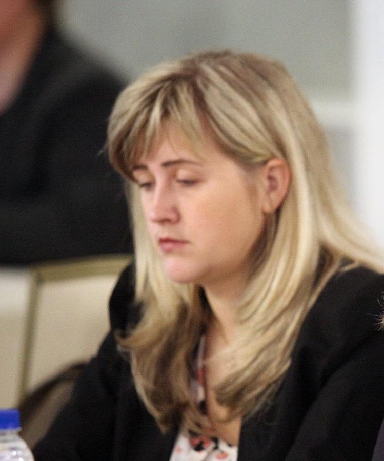 Ольга Качнова
