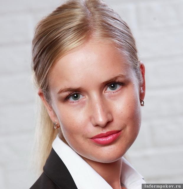 Елена Бойко. Фото: Министерство здравоохранения Российской Федерации
