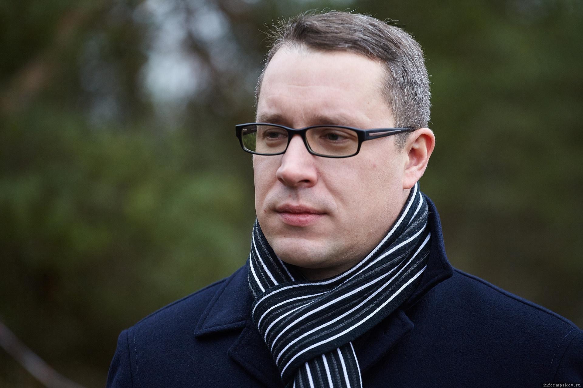 Сергей Пайст