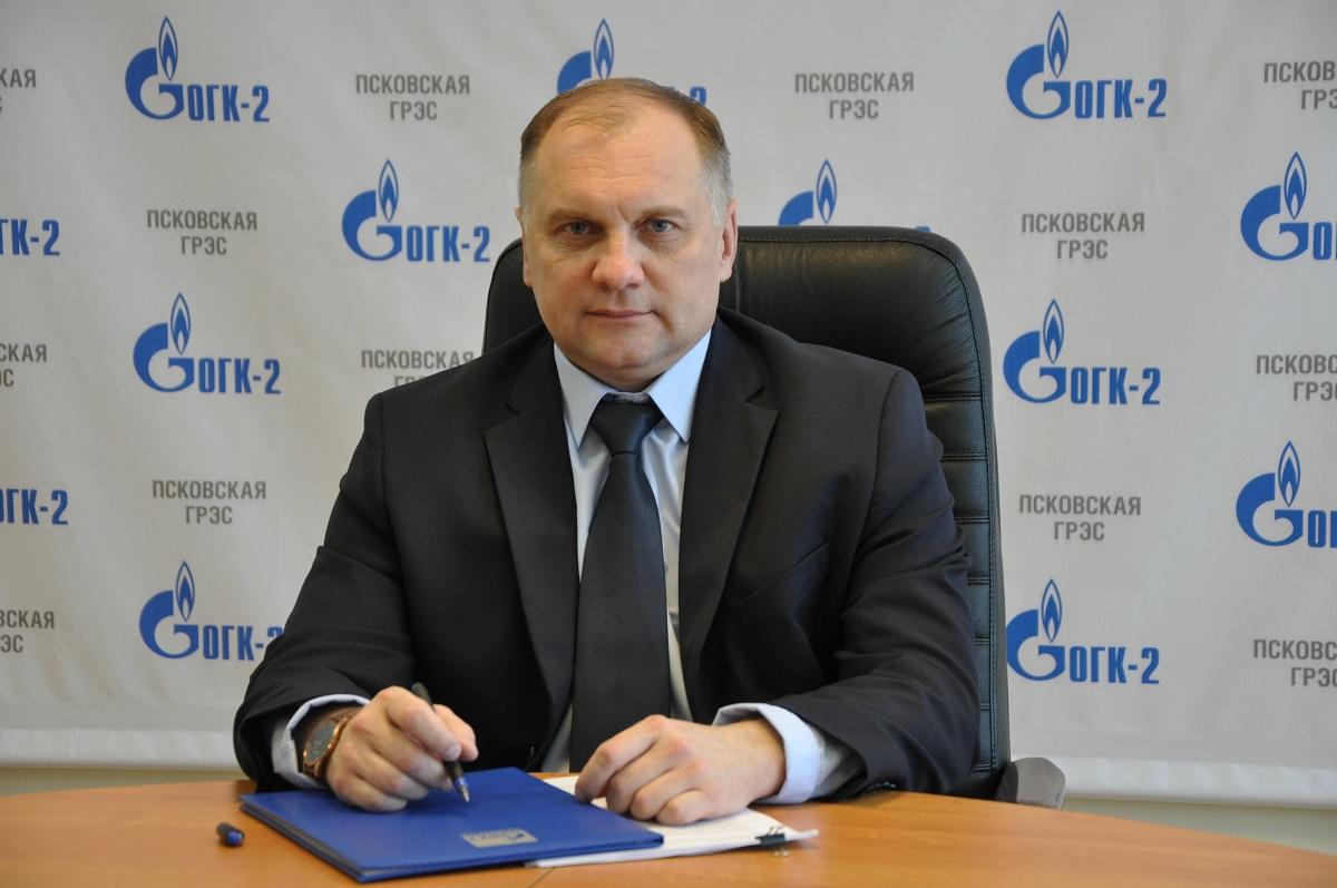 Владимир Станкевич