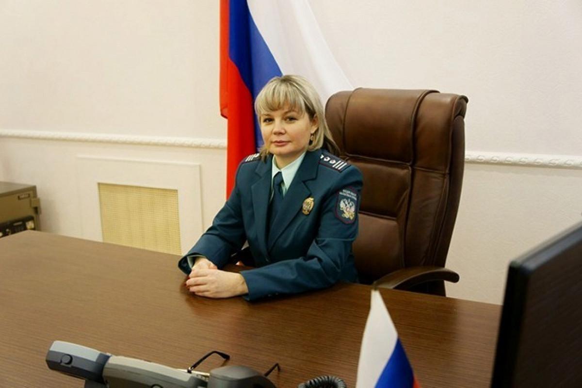 Анна Кутузова