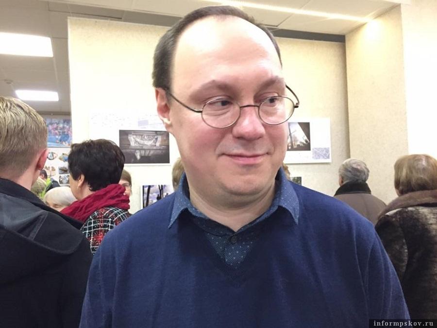 Алексей Жихаревич