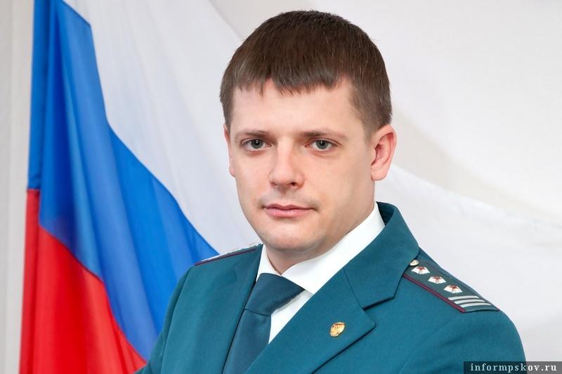Сергей Токарев. Фото: Федеральная налоговая служба