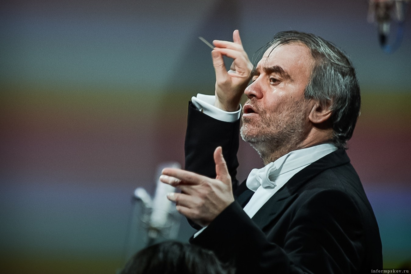 Валерий Георгиев. Фото: культура.рф