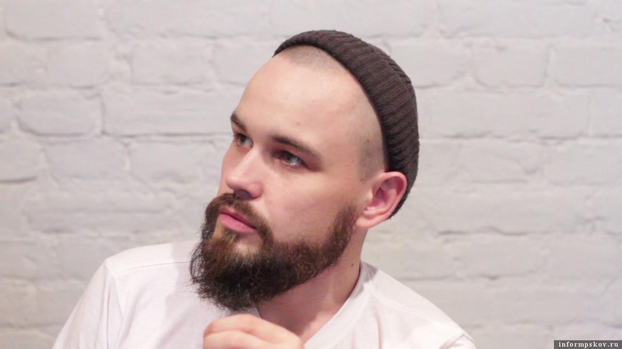 Сергей Чехов. Фото из открытых источников