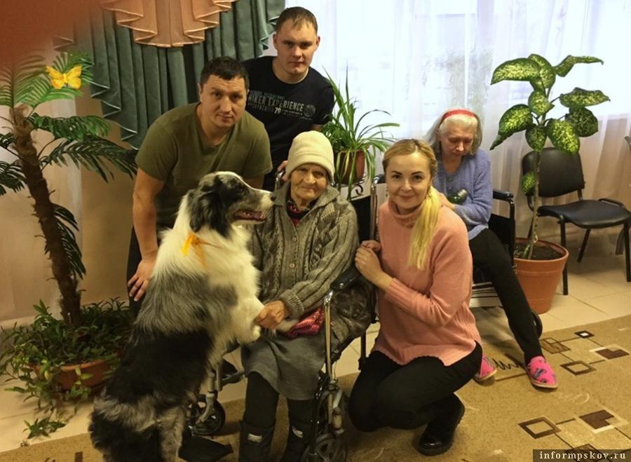 Воронцовский дом-интернат для престарелых и инвалидов дом для престарелых частные