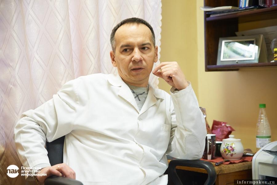 Сергей Крамар
