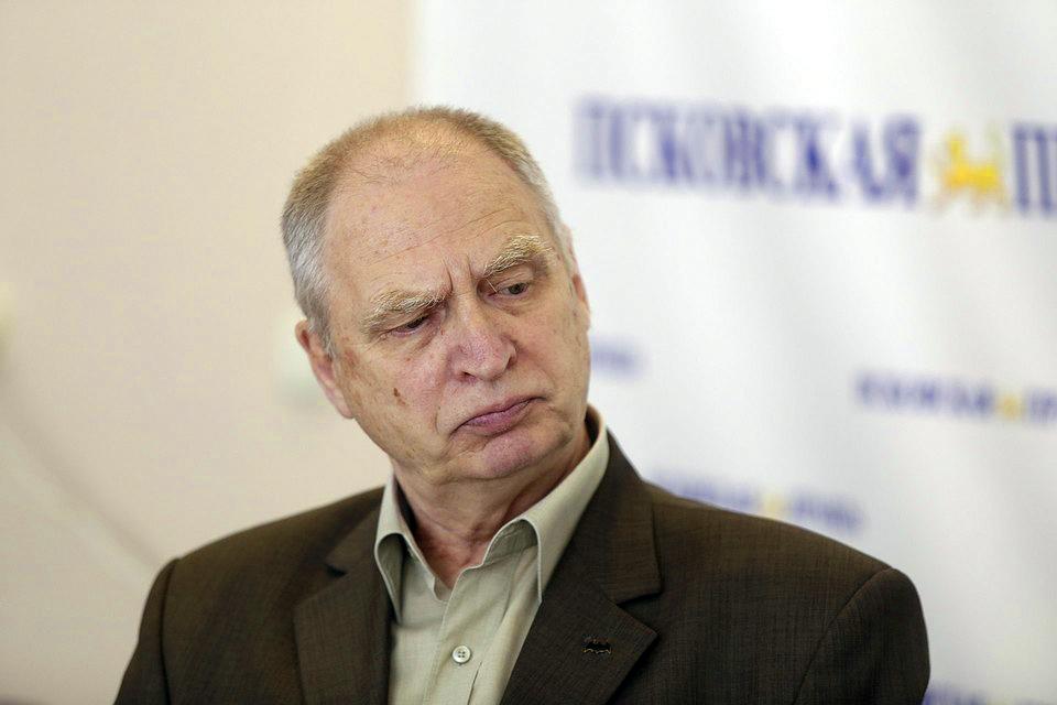 Анатолий Мультах