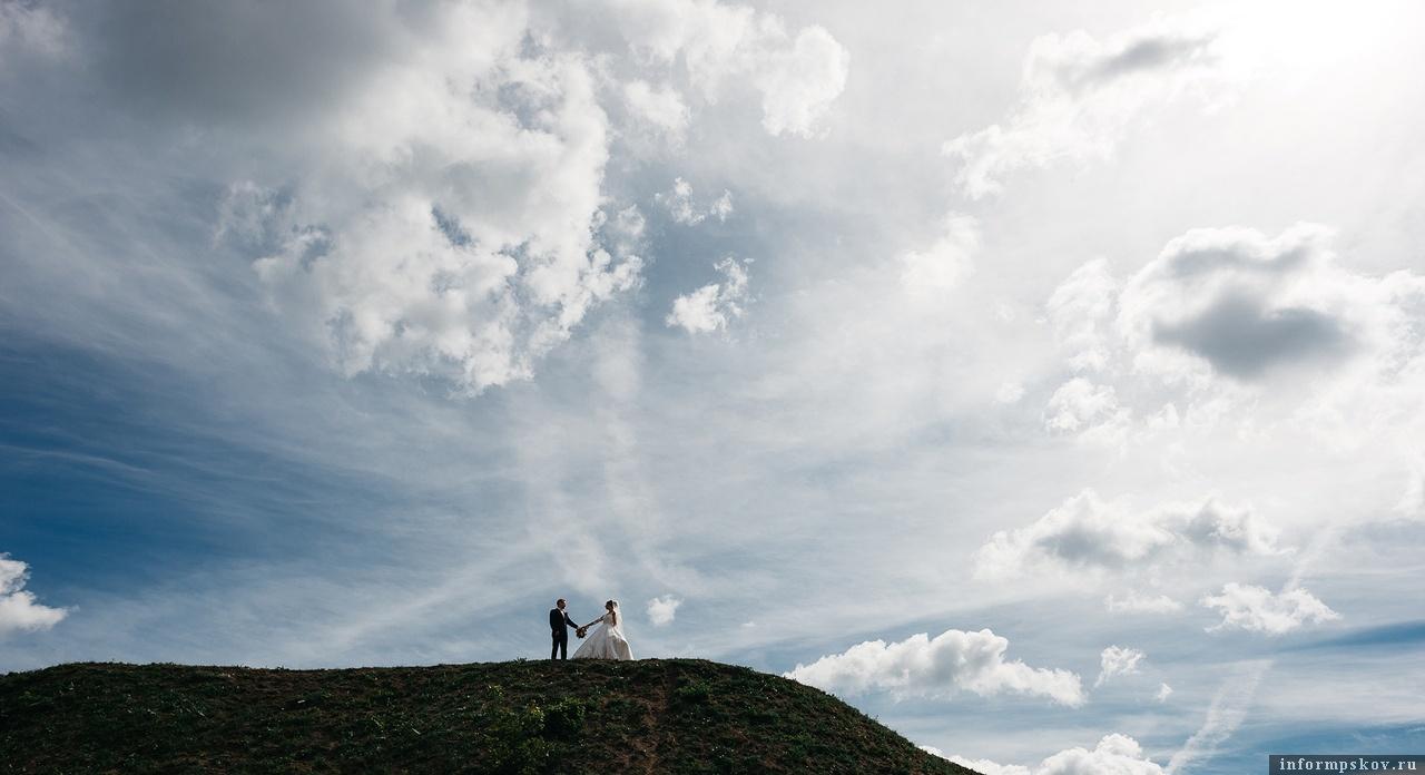 Фото из группы «Фотосъемка. Видеосъемка. Псков. Wedding.group» в социальной сети «ВКонтакте».