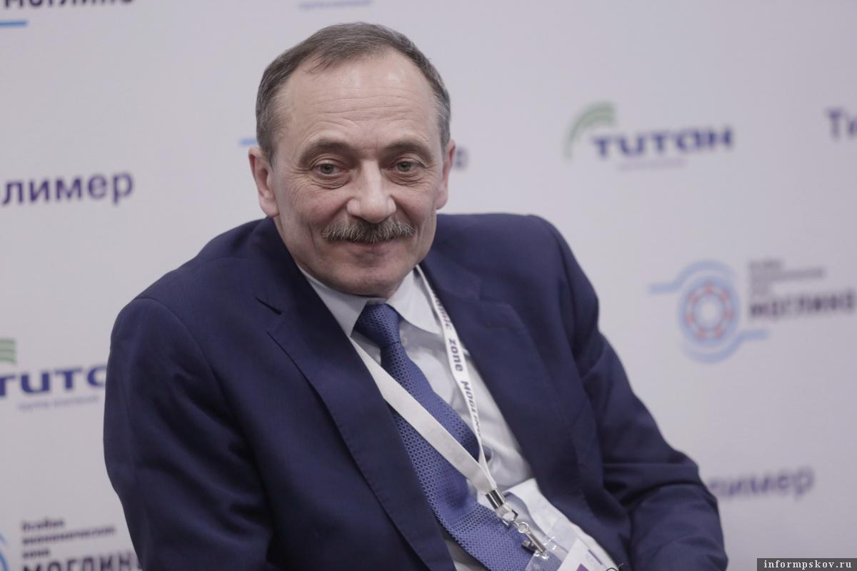 Герман Петрушко
