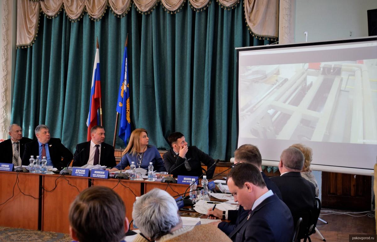 Фото пресс-службы муниципалитета