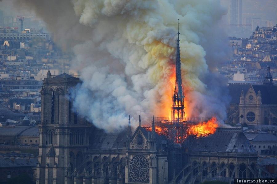 Hubert Hitier / AFP / Scanpix / LETA