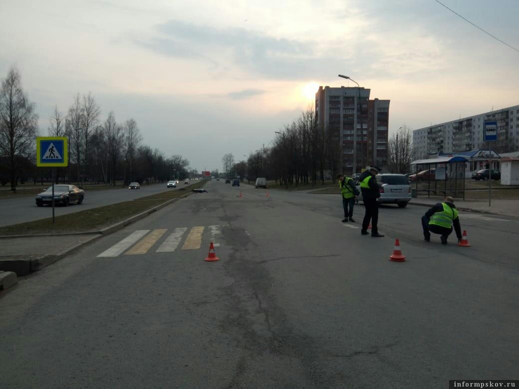 Фото пресс-службы УМВД России по Псковской области